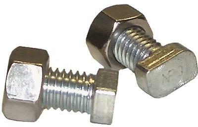 """Multinautic 22080 T-HEAD BOLT AND NUT 1-1/2"""" STAINLESS STEEL 2/PACK"""