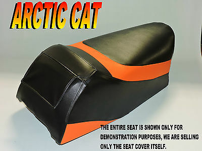 Arctic Cat Firecat seat cover 2005-06 Fire Cat Snopro Sno Pro F5 F6 F7 363A