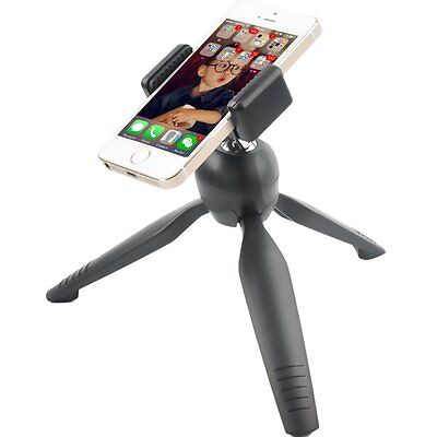 Universal Tripod Adapter for Digital Camera / GoPro / Cell phone / Monocular / S