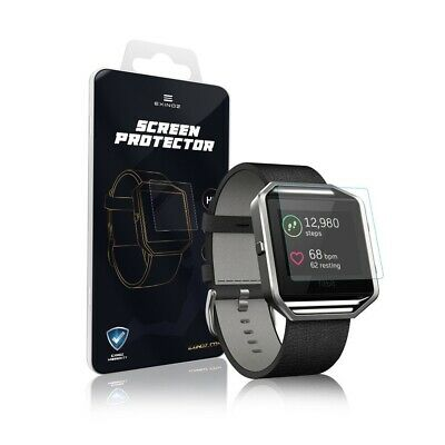 EXINOZ® Fitbit Blaze Tempered Glass Screen Protector I Get the Best