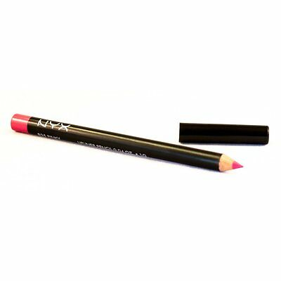NYX Cosmetics Slim Lip Pencil SPL835 Pinky 1g