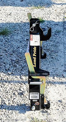 New QH05 Land Pride Quick Hitch Category I