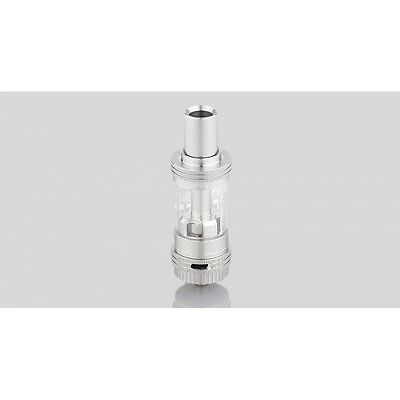 Uwell Crown Sub-Ohm Tank Clearomizer Silver Vaping Cloud Chasing RDA RTA RBA