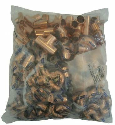 275 Piece Endfeed Fittings Pack