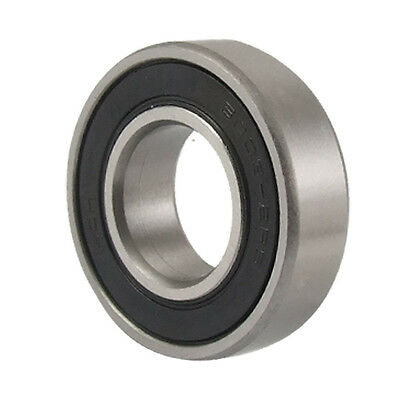 17x35x10mm 6003-2RS Replacemebt Sealed Ball Bearing LW