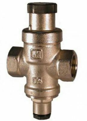 "1/2"" Female Pressure Reducing Valve - 106NFF12"