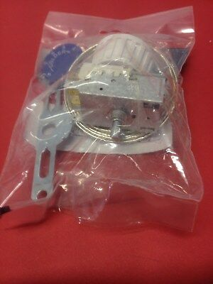 Genuine Ranco Universal Two Door Refrigerator Thermostat - Vt9 Es4157 Rf082