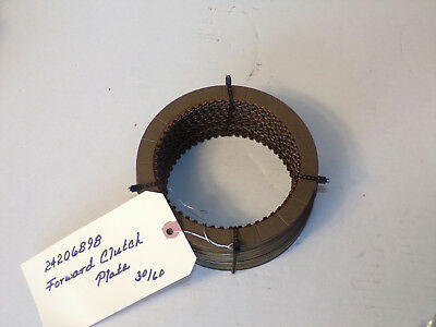 New Genuine AC Delco GM 24206898 Automatic Transmission Forward Clutch Plate