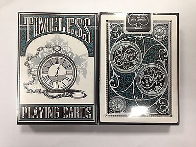 Timeless Deck Playing cards by RSVP USPCC