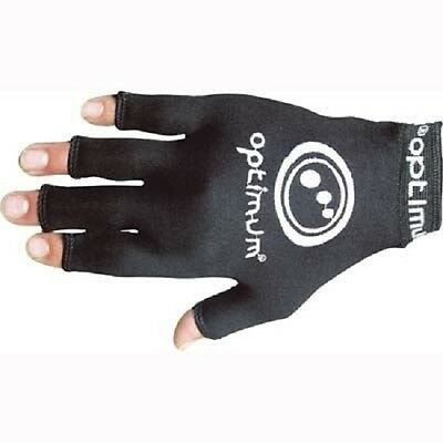 Optimum Stick Mit Rugby Gloves Size LB