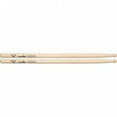 Vater Nude Series Fusion Drumsticks Universal Wood. Free Shipping