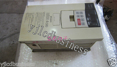MITSUBISHI FR-A520-3.7K 220V 3.7KW inverter 60 days warranty