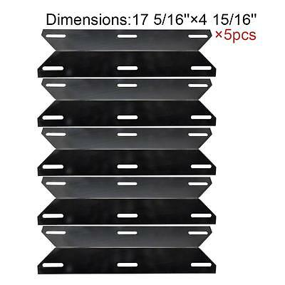 Porcelain Heat Plate NGCHP3 MBP 93041 Replacement for Charmglow Gas Grill