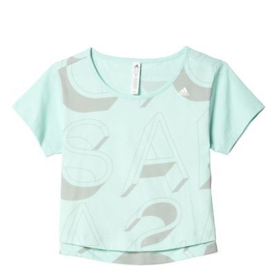 Adidas Graphic Lineage T-Shirt Kinder