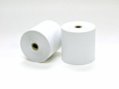 80x80mm Thermal Paper, Cash Register, Receipt Rolls Melbourne Stock