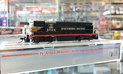 Atlas N Scale Southern Pacific RS-11 DCC