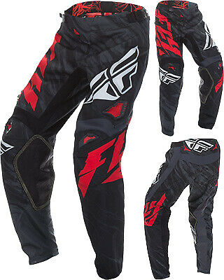 Fly Racing 2017 Kinetic Relapse Pants (Youth)