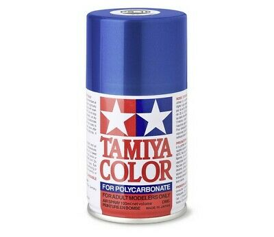TAMIYA PS-16 Lexanfarbe Metallic Blau 100ml 300086016 (6.90 EUR pro 100 ml)