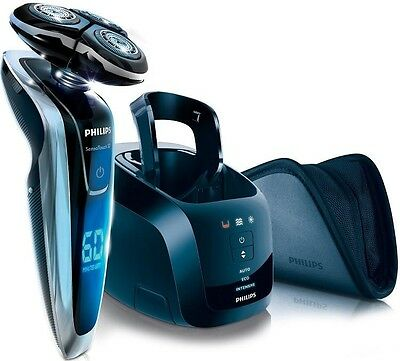 Philips Senso Touch 3D RQ1280CC Electric Shaver