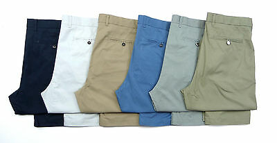 Mens Ex M&S Super Lightweight Adjustable Waist Chino, **SECONDS** RRP £35 MS15
