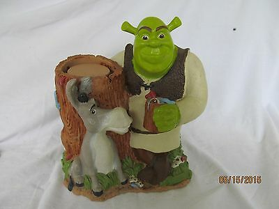 Shrek 2 Dixie Paper Cup Holder Dispenser Dream Works 2004