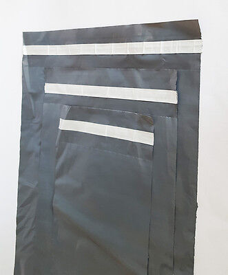 New Self Sealing Strong Poly Mailing Shipping Bags Plastic Envelops UK Seller