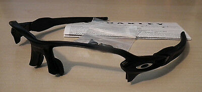 Oakley Flak 2.0 Matte Black Sunglasses Frame Only Oo9295-01 *authentic*