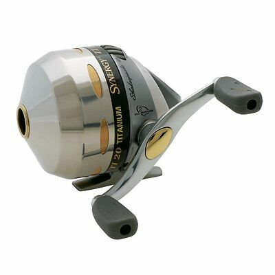 Shakespeare SYNTI20X Synergy TI Spincasting Reels with Two Ball Bearings, Box