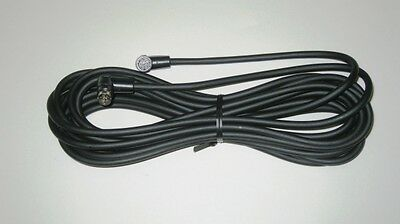 kenwood 8 pin power harness kvt 910dvd kvt 911dvd kvt 920dvd for kenwood kvt 910dvd kvt 911dvd oem genuine 8 pin monitor cable