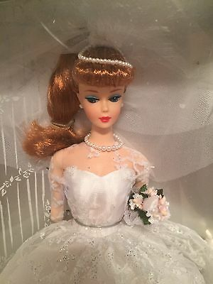 Barbie Doll Wedding Day 1996 Collector Edition #17120