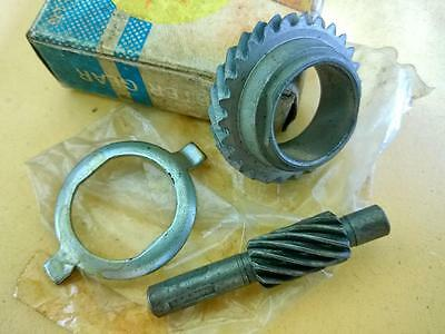 Yamaha DT125 175 RS100 AT1 AT2 AT3 CT2 CT3 HT1 LS2 Speedometer Meter Drive Gear