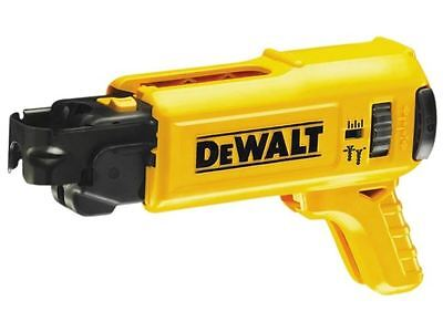 DEWALT -Collated Screw Magazine For DCF620 & DCF621 Drywall Screwdrivers