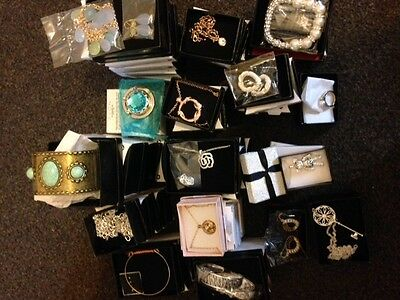 Avon Costume Jewellery All Brand New & Boxed