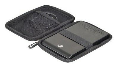 Portable Travel Case for External Hard Drive PC Laptop HDD SSD Cover Bag Storage