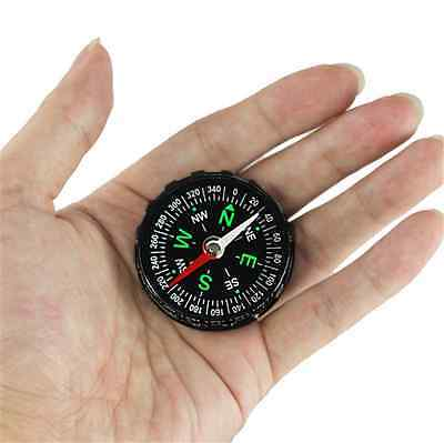Acrylic Hiking Camping Compass Outdoor Military Army Hiking Geology Navigation U
