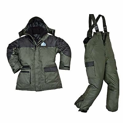 IceBehr 2-piece Thermal Suit