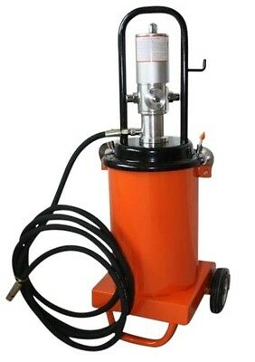 Pro 12 Liter Compressed Air Grease Press Gun Farm Machinery Tool Requirements