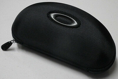 Oakley Half Jacket 2.0 Black Sunglasses Case