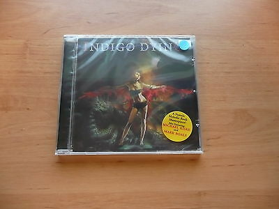 @ Cd Indigo Dying - S/t / Frontiers Records 2007 Ss / Female Fronted Melodic