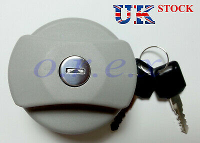 1 Fuel Petrol Black Cap Locking Tank for OPEL VAUXHALL Astra Zafira Corsa Vectra