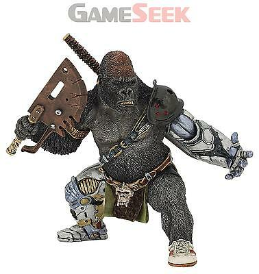 Papo Gorilla Man Toy Figure - Toys Brand New Free Delivery