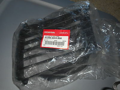 NOS Honda 1988-1997 GL1500 Goldwing OEM RT Side Cowl Louver 64285-MN5-000