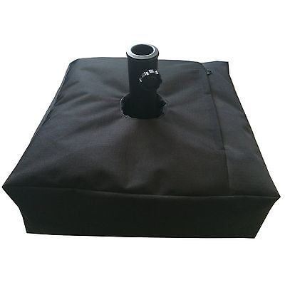 Square-Parasol-Umbrella-Sunshade-Base-Weight-Bag-18-18-6inch