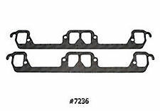 Edelbrock Header Gasket Set 7236 Mopar La Small Block 318 340 360