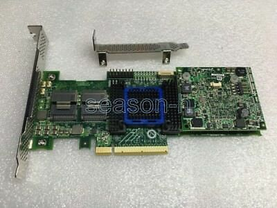 adaptec controller raid 6805t 8 ports PCIE 2 x8 512 Cache ddr2