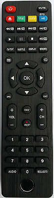 REPLACEMENT Dick Smith LED LCD TV Remote Control Model GH3048