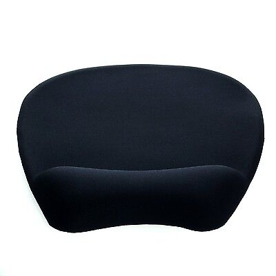 HIMRY Comfort Wrist Gel Rest Support Mat Mouse Mice Pad Super Large mouse tra...