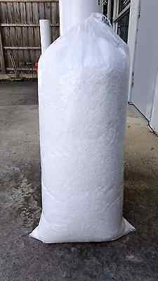 Packing Foam / Bean Bag Filling (Cushioning, Void, Loose) - Small Pieces 45L