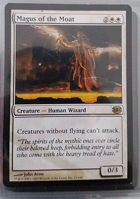 Magus of the Moat MTG X1