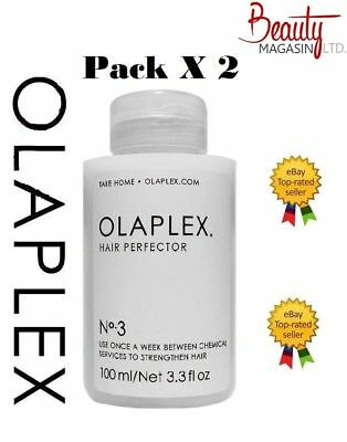 Olaplex Number No 3 Hair Conditioning Treatment 100ml - UK SELLER